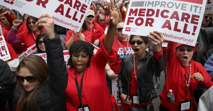 Why the House's Medicare-for-all hearings matter