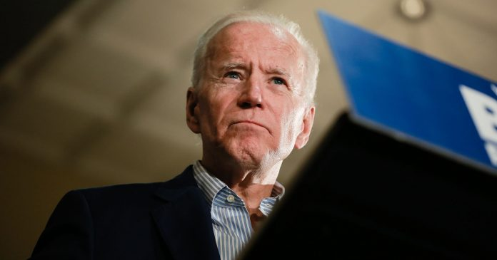 "A Running List Of Joe Biden's Cringeworthy ""Jokes"""