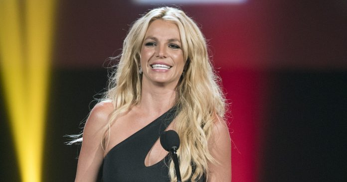 Britney Spears Just Got A Fresh New Hair Makeover For Summer