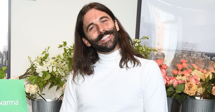 Jonathan Van Ness On Debt, The Fab Five & His Biggest Splurge (Other Than Shoes)