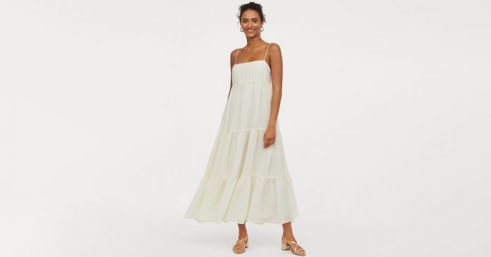 29 Under-$100 White Sundresses That Won't Cut Into Your Vacation Budget