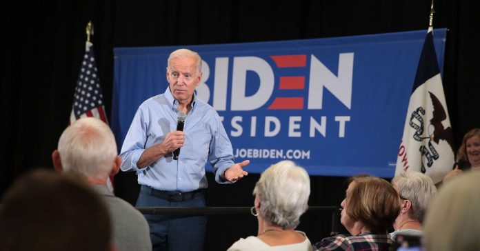 Joe Biden hasn't changed his behavior with girls and women. For his base, that might be fine.