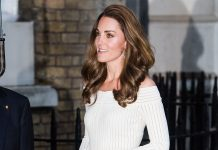 This Is The Secret To Kate Middleton's Perfect Bare Manicure
