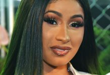 Cardi B Says She Won't Be Getting Plastic Surgery Again After Complications