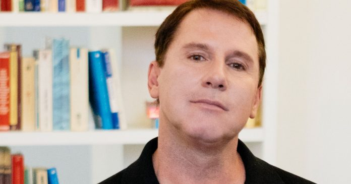 Nicholas Sparks Accused of Trying to Ban LGBTQ+ Club At His School