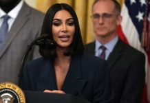 The unemployment rate for former inmates is incredibly high. Kim Kardashian wants to change that.