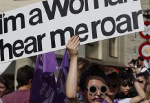 Vox Sentences: Switzerland's women are on strike