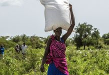 As Sudan Faces Political Upheaval & A Food Crisis, Here's How To Help