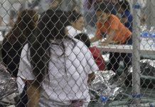Teen Mother & Her Premature Newborn Neglected For A Week In Border Patrol Custody