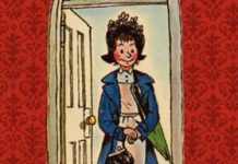 Reading Amelia Bedelia as a parable on domestic labor