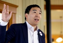 Andrew Yang, the 2020 long-shot candidate running on a universal basic income, explained