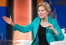 Elizabeth Warren wants to level the playing field for entrepreneurs of color