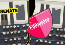 How the filibuster broke the US Senate