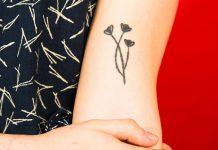 11 Sunflower Tattoos To Brighten Up Your Summer