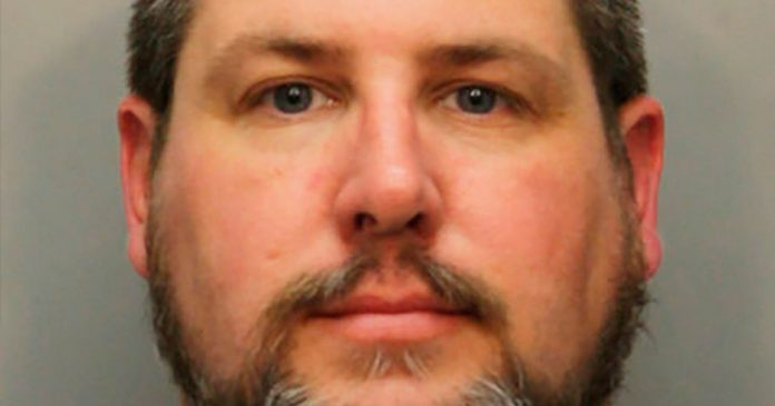 Anti-Abortion Pastor Arrested After Sexually Abusing Teenage Relative For Years