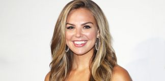 The Acne Treatment Hannah Brown Swore By While Filming The Bachelorette