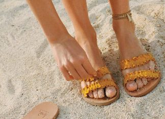 8 Summer-Perfect Pedicure Shades To Pick Up Before Your Beach Vacation