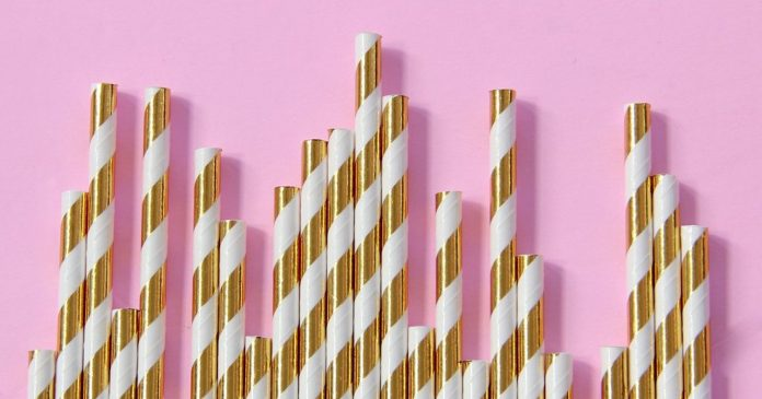 Say Goodbye To Plastic With These Chic Eco-Friendly Straws