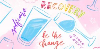 Sobriety is having a moment. Here come the influencers.
