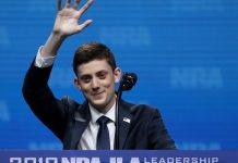 "Kyle Kashuv on his Harvard crisis: ""I wish I could take it back. I can't."""