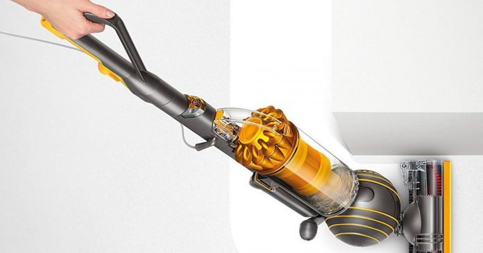 PSA: You Can Amazon Prime A Dyson Vacuum For 40% Off