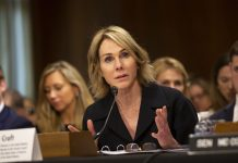 Trump's UN ambassador pick Kelly Craft grilled on her 300 absences as Canada envoy