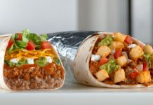 Del Taco's meatless meat tacos: a surprise fast-food hit