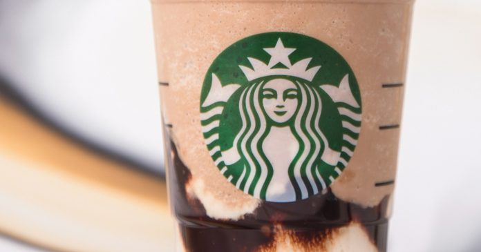 Venti, 7-Pump, No Water: How Real People Create Their Super-Specific Starbucks Orders