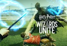 The makers of Pokémon Go just released a Harry Potter game that swaps monsters for magic