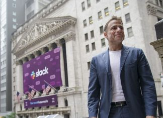 First Spotify, now Slack: Wall Street may be losing its iron grip on Silicon Valley