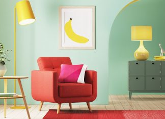 Wayfair's New Home Line Is A Stylish & Affordable Design Dream