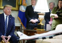 What we know (and what we don't) about Trump's decision not to attack Iran