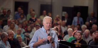 Joe Biden explains why he flipped on the Hyde Amendment