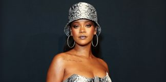 Rihanna Made Her View On Trump's Immigration Policies Loud & Clear