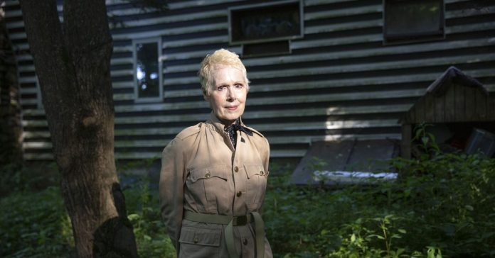 Why E. Jean Carroll's assault accusation against Trump wasn't front-page news