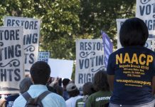 How Shelby County v. Holder upended voting rights in America