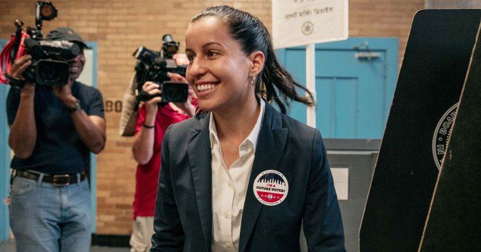 Tiffany Cabán Declares Victory In Queens District Attorney Primary Race