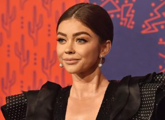 No One Knows Why Sarah Hyland Was Hospitalized This Weekend — Including Her Doctors