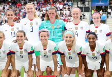 Know Your Worth & Other Career Advice From The Women's National Soccer Team