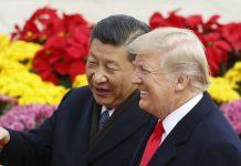 Xi Jinping wants Trump to lift ban on Huawei before making a trade deal