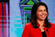 Tulsi Gabbard Didn't Get Enough Time At The Debate — Is That Why Everyone Is Googling Her?