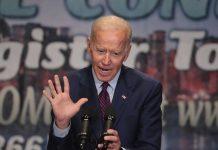 Joe Biden defends his record on opposing desegregated school busing
