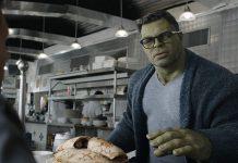 Avengers: Endgame's new end-credits scene is Hulk-centric