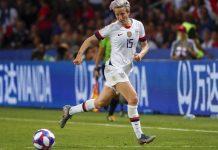 Ocasio-Cortez invites the US women's soccer team to the House of Representatives
