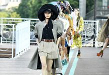 Miu Miu's Resort Collection Is Off To The Races