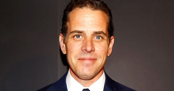 Hunter Biden Opens Up About Struggles With Addiction
