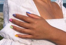 The 8 Nail-Art Trends We're Seeing Everywhere This Summer