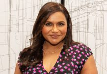 Mindy Kaling Talks Body Hair, Shaving, & Her $4 Secret To Clear Skin