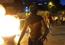 Violent protests erupt in Israel over police shooting of unarmed Ethiopian teen