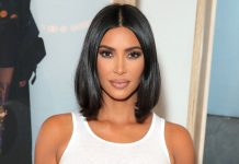 "Kim Kardashian Tries ""Frosted Brown"" Hair For Summer — & It Looks So Good"